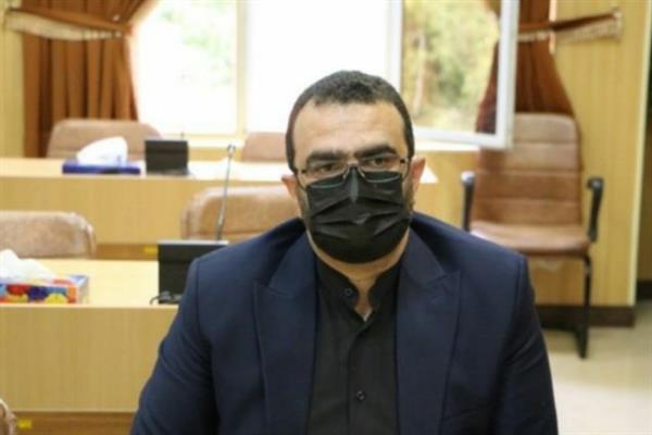 حسین آرمودیان به عنوان رئیس شورای اسلامی شهر دماوند انتخاب شد