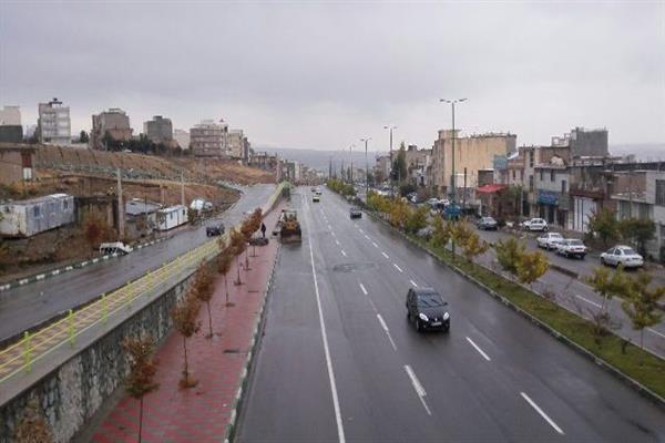 بلوار «بعثت» شهر دماوند به نام سردار شهید قاسم سلیمانی تغییر یافت