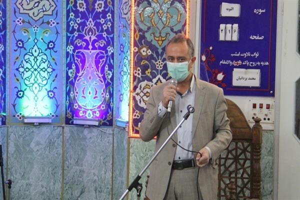 شهرداری دماوند هدفی جزء تحقق مطالبات مردمی ندارد