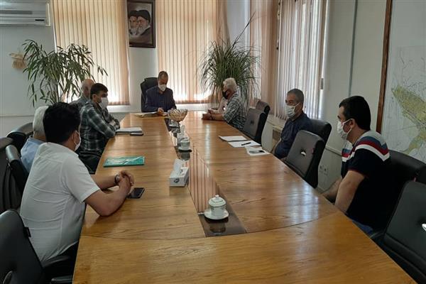 ملاقات مردمی شهردار دماوند انجام شد