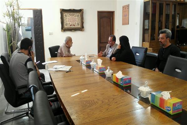 ملاقات عمومي شهردار با شهروندان دماوندي در راستاي تكريم ارباب رجوع