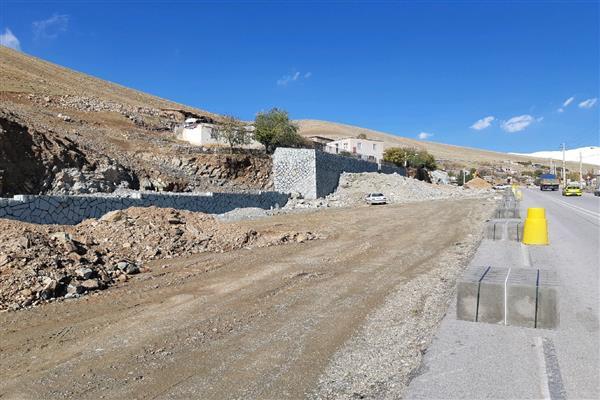 بلوار شورا، اقدامی مهم در جهت توسعه شبکه معابر شهری