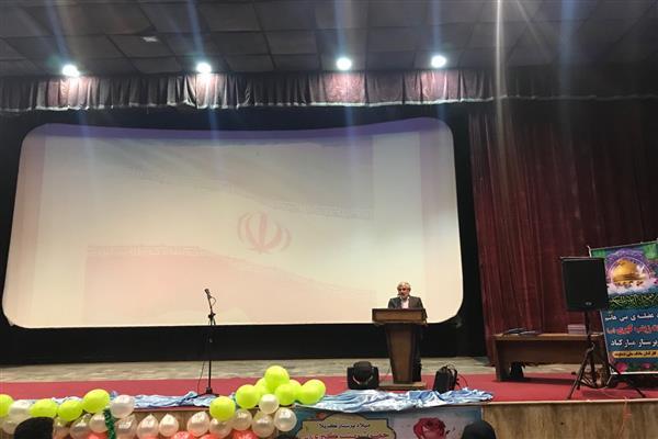 67پرستار و امدادگر دماوندی تقدیر شدند